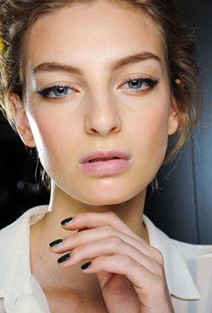 Quién.com : Makeup trends para esta primavera