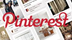 nice Pinterest and Increased traffic to your business website