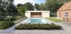 tuinontwerp #Tuinarchitectengroep eco #poolhouse #Moderne tuin #tuinontwerp #tuinaanleg  #garden  #garden  #tuin #tuinaanleg #tuinarchitect #gardendesign #3D #archviz #strakke tuin #Timothy Cools #vijver #modern #landscaping #jardin #jardins #belgium #belgie