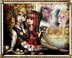 ever after high darise - Pesquisa Google