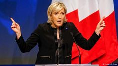Η Γαλλία δεν είναι Ελλάδα και η Λεπέν δεν είναι Τσίπρας    Η Zeit εξετάζει το ενδεχόμενο νίκης ...