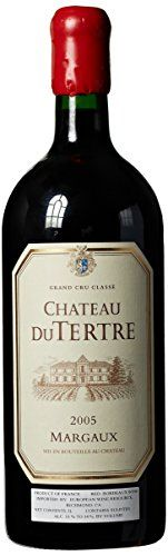 2005 Du Tertre, Bordeaux 3 L *** Check out this great product. http://www.amazon.com/gp/product/B00IJ39BVY/?tag=wine3638-20&pza=031016052801