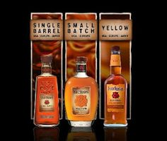 4 Roses bourbon