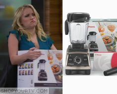 Young & Hungry: Season 2 Episode 18 Gabi's Vitamix