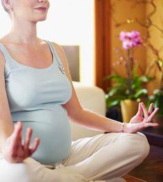 Yoga für Schwangere – die wichtigsten Tipps!