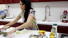 Real Cooking With Anis Nabilah - Episode 2 (Creamy Butter Crabs)