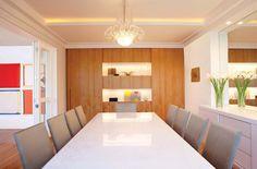 Ilumine a sala e ganhe cenários variados - Casa