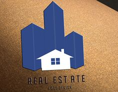 "Check out new work on my @Behance portfolio: ""Real Estate Logo"" http://be.net/gallery/58750775/Real-Estate-Logo"
