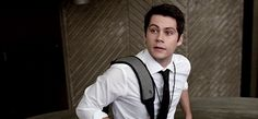 Daily Teen Wolf