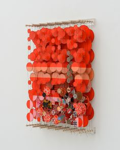 Jacob Hashimoto - Current Exhibitions - Studio La Citta