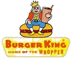 1000 images about old burger joints on pinterest burger kings mcdonald 39 s and burgers. Black Bedroom Furniture Sets. Home Design Ideas