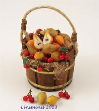 ** A Bucket Of Pears & Cherries ** ...IGMA Fellow