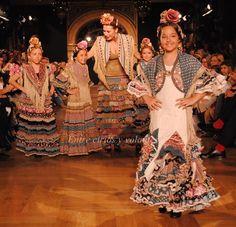 Raquel Teran en We Love Flamenco 2015   Por Claudia Alfaro vía Entre Cirios y Volantes.