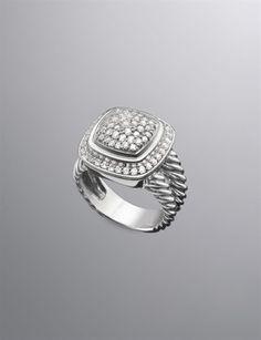 Yes please! | Women's Jewelry | David Yurman
