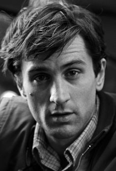 Robert De Niro (born August 17, 1943)