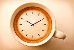 BEST TIME TO DRINK COFFEE | WIKI COFFEE | COFFEEANA