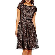 JCP Dresses