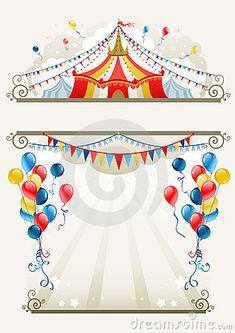 75 Best NEW YEAR - CIRCUS images   Circus theme, Circus