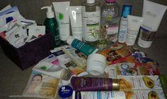 Nasze Testowanie: Opróżniamy nasze kosmetyczki - kosmetyki do pielęg... Mud, Cleaning Supplies, Soap, Bottle, Cleaning Agent, Flask, Soaps