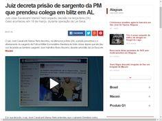 ALEXANDRE GUERREIRO: COM ACREDITAR NUMA JUSTIÇA PARCIAL E CORPORATIVA, ...