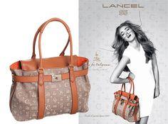 Daligramme Handbag by Lancel