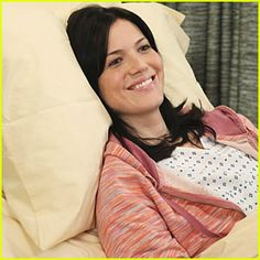 #22: 30 day Greys Anatomy Challenge. Day 22 - Favorite Guest Star: Mandy Moore