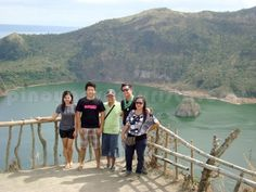 Batangas - Conquering Taal Volcano with First-time Hikers ~ Pinoy Adventurista Inflatable Island, Taal Volcano, Philippines Travel Guide, Subic, Filipino Culture, Batangas, Round Trip, Day Hike, Day Tours