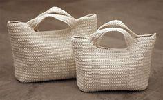 [Free Pattern + Video Tutorial] Seamless & Fabulous Starling Handbag - Knit And Crochet Daily
