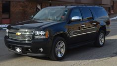 Chevrolet Suburban LTZ - 2 styles to choose from, with captains chairs passengers or with bench seating, passengers Chevrolet Suburban, Transportation Services, Bench Seat, Chairs, Stool, Side Chairs, Chair, Stools, Wingback Chairs