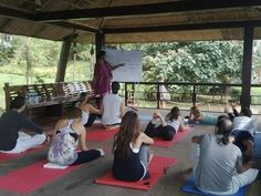 15 Days Ayurveda, Meditation and Yoga Retreat Kerala