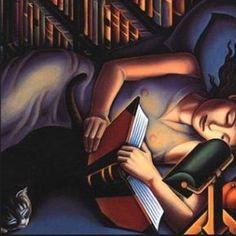 La noche invita a leer
