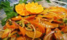 Salads, Greek salad and Fennel on Pinterest