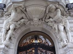 Palais Sturany, Ringstrasse, Vienna
