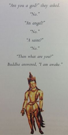 Fuck, where's this quote been? To show every other religion? !