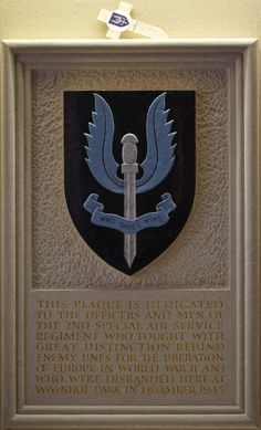 Did you know that Wivenhoe House was the SAS Headquarters in WWII? The history of the House is incredible! Special Air Service, Special Ops, Military Jokes, Military Life, British Armed Forces, Military Special Forces, Royal Marines, Military Personnel, British Army