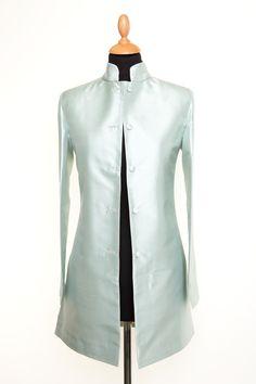 Silk & Cashmere Coats & Jackets | Shibumi