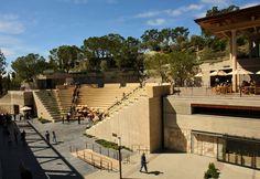 The Getty Villa / Malibu / California | Architect: Machado and Silvetti Associates
