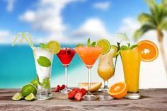 The complete Carnival Bar menu list with prices - all drinks and food and their prices at all Carnival cruise line ships bars.