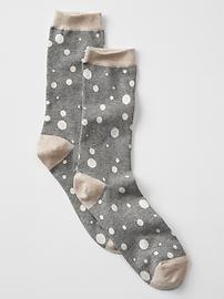 Women's Socks | Gap - Free Shipping on $50 I really need warm, fuzzy socks