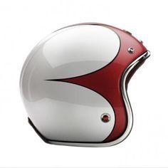 RUBY Pavillon El Mirage Open Face Helmet  $825.00