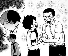 Read chap 26 from the story [BNHA] [BHA] (Todoroki x Midoriya x Bakugou) Quyển 2 by chotaxoacumi (cutataxoacumimixoa) with reads. todomido, fanfiction, y. My Hero Academia Shouto, My Hero Academia Episodes, Hero Academia Characters, Anime Chibi, Kawaii Anime, Manga Anime, Deku Anime, Anime Demon, Superhero Academy