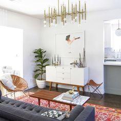 70 Genius Life Hacks Living Room