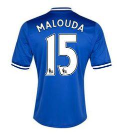 Chelsea Malouda Blue Home Soccer Jersey Shirt Chelsea Adidas, Chelsea C, Chelsea Shirt, Chelsea Soccer, Jersey Shirt, Football Shirts, 2013, Collection, Html