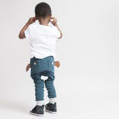 Mouse Pants for Kids from PRSPR