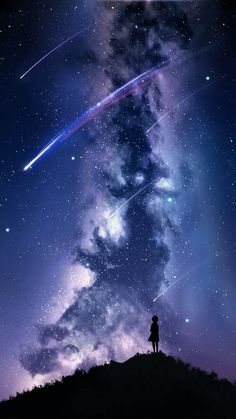 Watching the star fall wallpapers.ogysof… Beautiful Wallpaper 736 X … Watching the star fall wallpapers.ogysof… Beautiful Wallpaper 736 X …,Space Wallpapers Watching the star fall wallpapers.ogysof… Beautiful Wallpaper 736 X 1308 Celebrities Wallpaper. Night Sky Wallpaper, Wallpaper Space, Anime Scenery Wallpaper, Fall Wallpaper, Cute Wallpaper Backgrounds, Pretty Wallpapers, Moon And Stars Wallpaper, Star Wallpaper, Purple Wallpaper