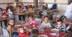 """Donen los 1.800€ de """"alojamiento"""" de 62 #Diputados con casa en #Madrid a #Becas-#Comedor contra #Pobreza #Infantil"""