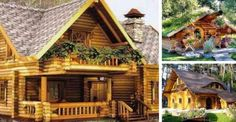 Top 3 Cabins That Will Just Have Your Heart GUSHING