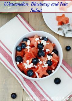watermelon blueberry