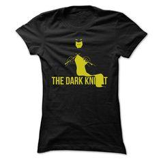 (Tshirt Amazing Tshirt) THE DARK KNIT Shirts Today Hoodies, Funny Tee Shirts