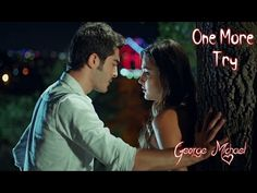 ★♫💕Mais Uma Vez★♫💕-( One More Try)- George Michael